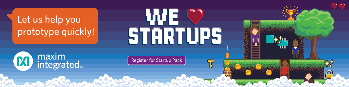 We Love Startups